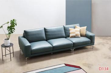 Ghế sofa da D134