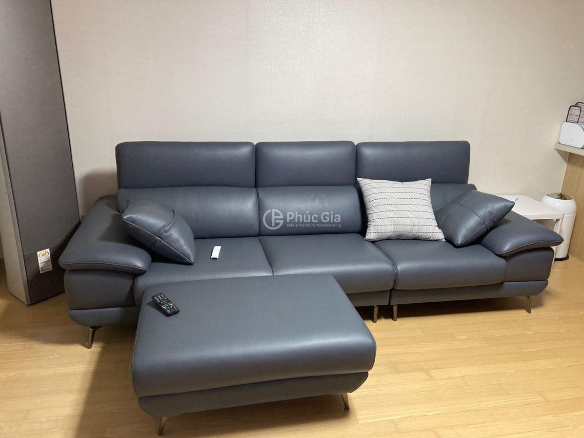 Ghế sofa văng D56