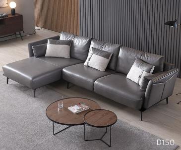 Ghế sofa góc D150