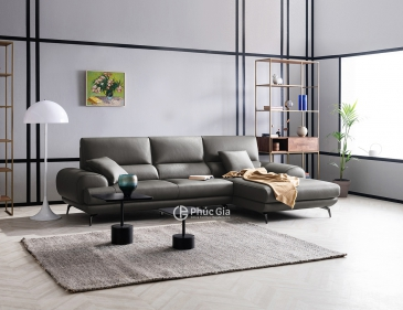 Ghế sofa hiện đại D154