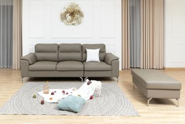 Ghế sofa da D71