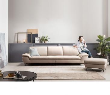 Ghế sofa da D84