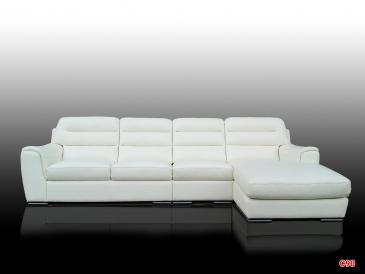 Ghế sofa da D90