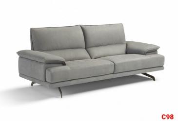 Ghế sofa da D98