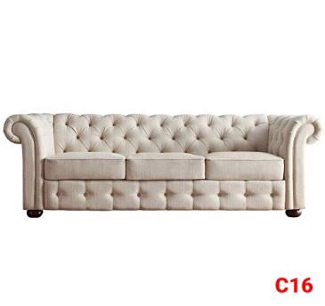 Ghế sofa tân cổ điển C16