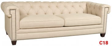 Ghế sofa tân cổ điển C18