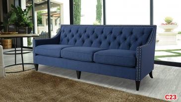 Ghế sofa tân cổ điển C23