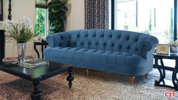 Ghế sofa tân cổ điển C27