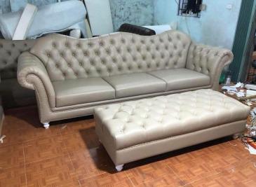 Ghế sofa tân cổ điển C03