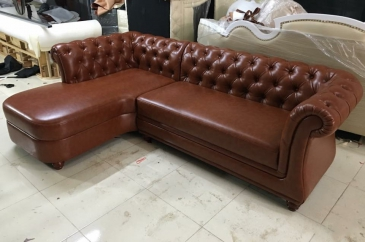 Ghế sofa tân cổ điển C05