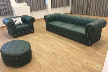 Ghế sofa tân cổ điển C07