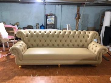 Ghế sofa tân cổ điển C12