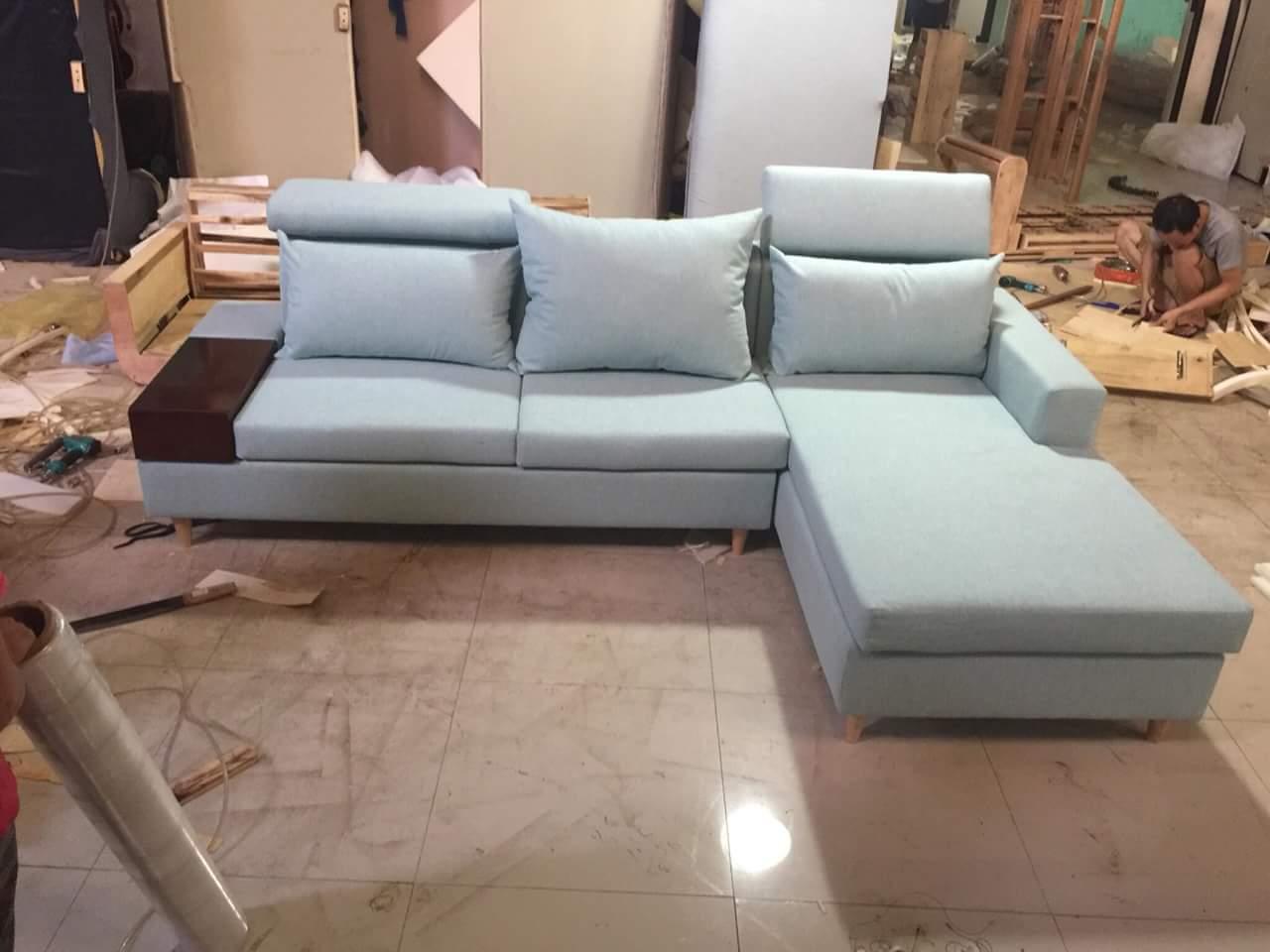 Đặt đóng ghế sofa theo yêu cầu ở đâu mà chất lượng bền mà giá lại rẻ?