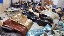 Lợi ích của phương thức bán sofa trực tiếp tại xưởng sản xuất của Phúc Gia