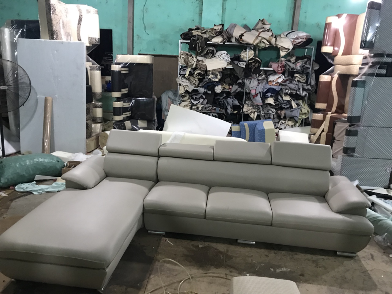 Những sai lầm thường gặp khi chọn mua sofa mà rất nhiều người mắc phải